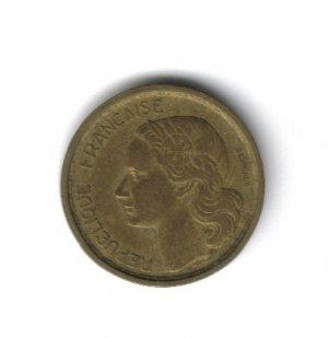 1950 B France 10 Francs