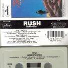 Rush Hemispheres