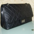 100% Authentic Chanel Reissue Flap