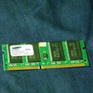512MB 2x256 SODIMM PC100 RAM MEMORY Apple Mac Powerbook G3 Pismo-Lombard-Walstrt