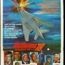 Original Airport 78 Thai Movie Poster