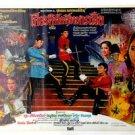Rare Vintage Thai Action  Movie Kiat Ti Sak Tha Hun Sue Thai Movie Poster