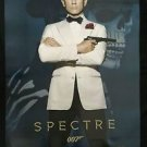Orig James Bond 007 Specter 2015 USA DS Movie Poster DS 27x40 Intl Daniel Craig