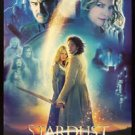 Orig. Stardust USA DS Movie Poster 27x40 Intl Michelle Pfeiffer Fantacy Advenger