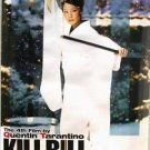 Orig Kill Bill Vol 1 DS movie poster 27x40 in Thai Ver Oren Ishii Lui Tarantino