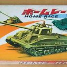 Rare ! Vintage Home Race Tank 1960s Board Game Nintendo Japan Version