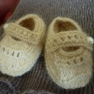 Baby Bootie Sandals