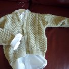 Aran jumpers