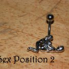 Sex Position 2 Navel 467