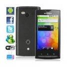 "Star A8000 3.6"" Dual SIM Android2.2 WiFi GPS Smart Phone"