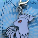 Pokemon: Shiny Ninetales Charm