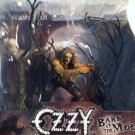 McFarlane Music Figures - Ozzy Osbourne Bark at the Moon