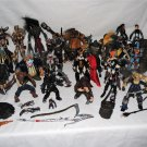 Wholesale Lot of McFarlane Horror Female Action Figures