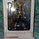 Kingdom Hearts Deluxe Action Figure - Sora