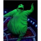 Nightmare Before Christmas Flourescent Oogie Boogie