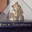 Franklin Mint King Tut Tomb