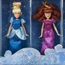 Disney Princess 4-Pack Doll Collection - Cinderella