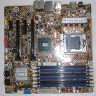 For HP motherboard 594415-002 desktop mainboard Pavilion Elite 570T 69M104WW0F01 i7 DDR3