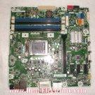 For HP motherboard 623913-001 For HP desktop motherboard H67 I3 I5 I7 IPISB-ch2 socket 1155 UATX