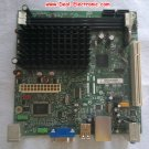 motherboard d410pt for intel desktop mainboard DDR2 MINI ITX ATOM 1.6G 17*17CM GMA 3150 chipset