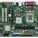 For intel motherboard D101GGC RX200 for intel desktop motherboard supporting P4 DDR2 MATX PCI-E