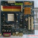 For GIGABYTE motherboard GA-M61PM-S2 desktop motherboard 1*Athlon 64 3200 2.0GHz DDR2 Socket AM3+