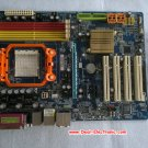 For Gigabyte motherboard GA-M61P-S3 for Gigabyte desktop motherboard AM3+ AMD DDR2 AMD mainboard