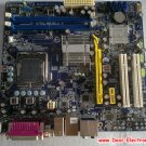 desktop motherboard G43M01S1 for Foxconn With the DVI Q43 mainboard LGA 755 ATX DDR2 system board