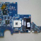 For Hp motherboard 595183-001 for hp laptop motherbord for Compaq Presario CQ42 HP G42 Series DDR2
