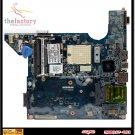 For HP motherboard 588017-001 Pavilion CQ41 LA-4117P AMD DDR2 for HP laptop motherboard 588017-001