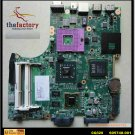 For HP motherboard d 605748-001 laptop mainboard