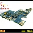 For HP CQ56 motherboard 616448-001 ATX intel DDR2 for HP laptop motherboard 616448-001 system board