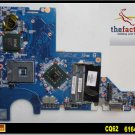 For HP CQ62 G62 G140 motherboard 616449-001 ATX intel DDR2 for HP laptop motherboard 616449-001