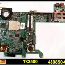 For HP motherboard 480850-001 tx2500 tx2600 DDR2 AMD for HP laptop motherboard 480850-001