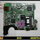 For HP motherboard 482870-001 Pavilion DV5 DV5T DV5T-1000 DV5-1010 Intel PM4 laptop motherboard