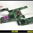 For HP motherboard 486248-001 6530B 6730B GM45 Intel DDR2 for HP laptop motherboard 486248-001