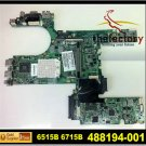 For HP motherboard 488194-001 6535B 6735B AMD DDR2 for HP laptop motherboard laptop motherboard