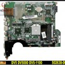 For HP motherboard 502638-001 DV5 AMD DDR2 for HP laptop motherboard laptop mainboard