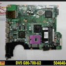 Hot selling!For HP motherboard 504640-001 DV5 intel DDR2 for HP laptop motherboard laptop mainboard