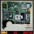 For HP motherboard 580977-001 DV6 intel DDR3 for HP laptop motherboard 580977-001 laptop motherboard