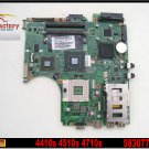 For HP motherboard 583077-001 4411s 4410s 4510s 4710s intel DDR3 for HP laptop motherboard