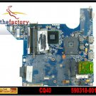 For HP motherboard 590318-001 CQ40 G40 intel DDR2 for HP laptop motherboard 590318-001
