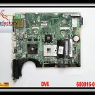 Wholesale DV6 600816-001 laptop MOTHERBOARD HM55 mainboard