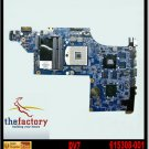free shipping DV7 615308-001 Intel PM Motherboard 100% Tested for hp Laptop Mainboard
