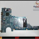 Original Laptop motherboard for HP G4/G7 636370-001 604226-001 mainboard fully test