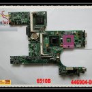 For HP motherboard 446904-001 Pavilion 6510B 6710B 6710S intel DDR2 for HP laptop motherboard