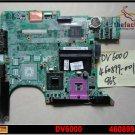 For HP motherboard 460899-001 DV6000 V6000 intel DDR2 for HP laptop motherboard laptop mainboard