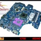 For HP motherboard 462440-001 462442-001 JBL81 LA-4031P G7000 C700 intel DDR2