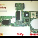 For HP/Compaq EliteBook 6930p Intel Motherboard 486300-001 256MB Vedio MAINBOARD