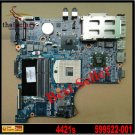 For HP 4421S 4321S 4320S 4420s motherboard 599522-001 599518-001 AMD DDR2 for HP